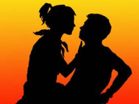 讓愛情有滋有味的戀愛十式